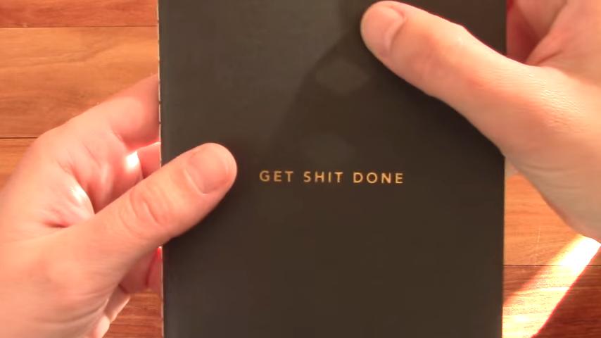 Mi Goals Notebook Review 11 23 screenshot