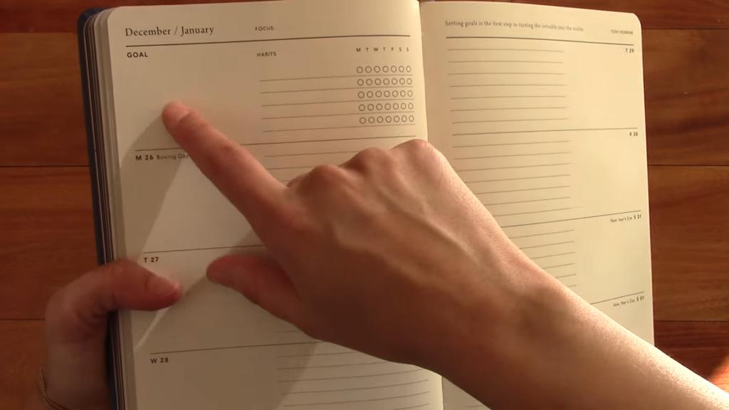 Mi Goals Notebook Review 3 52 screenshot