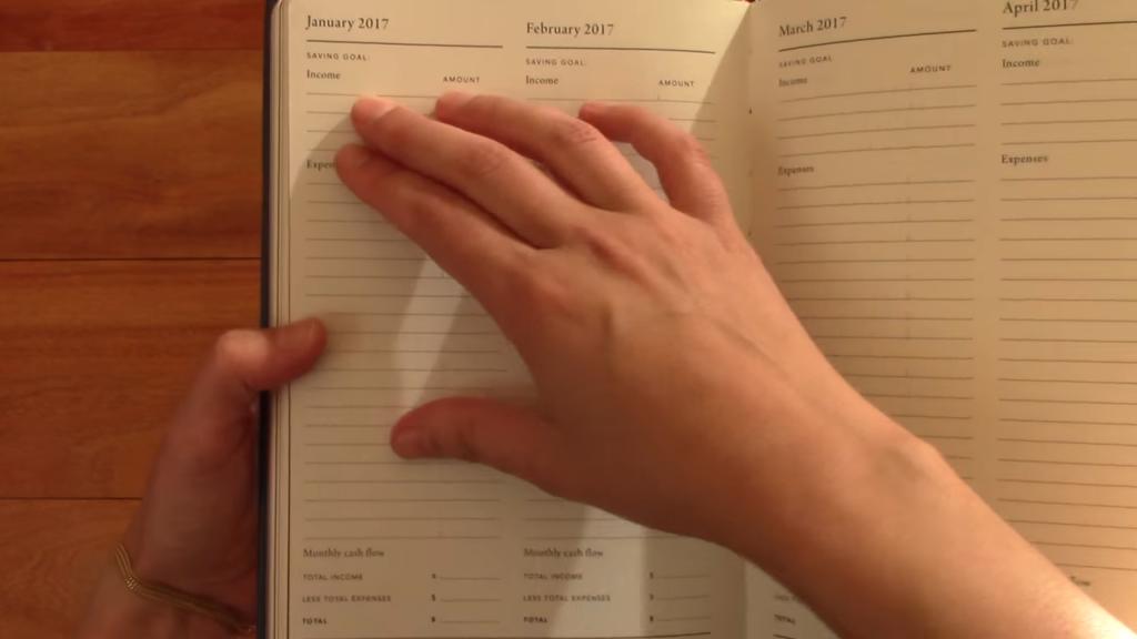 Mi Goals Notebook Review 5 35 screenshot