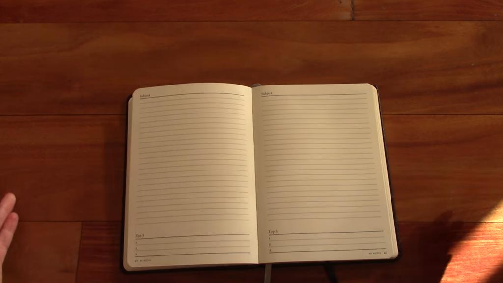 Mi Goals Notebook Review 8 58 screenshot