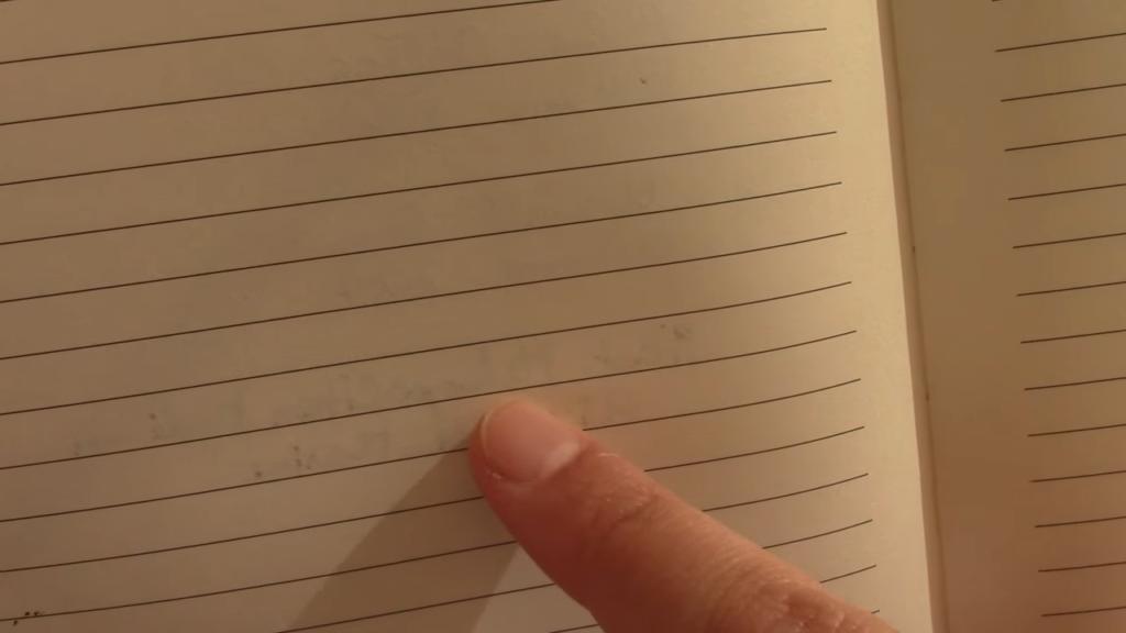 Mi Goals Notebook Review 9 47 screenshot