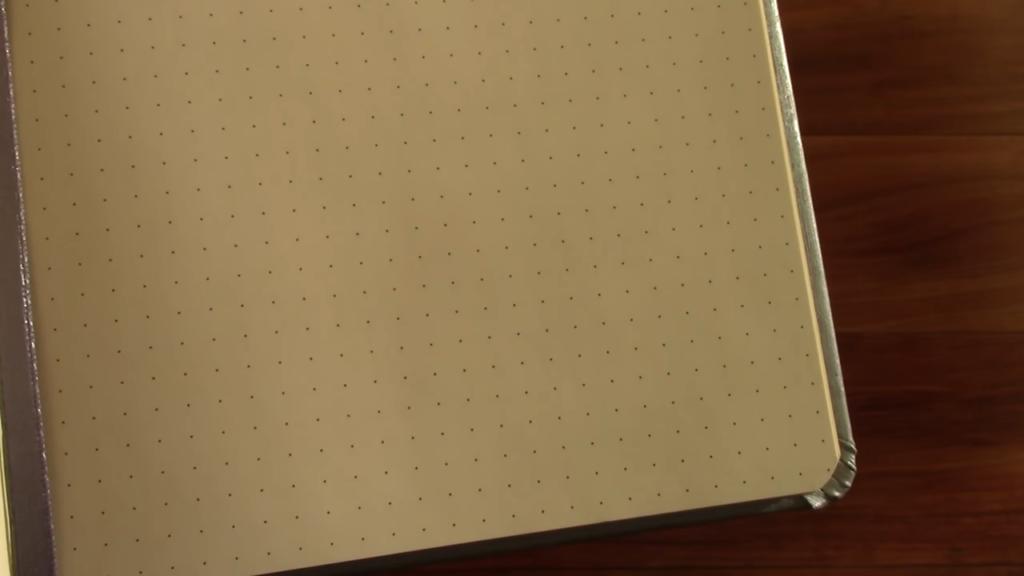 Rhodia Dotgrid Notebooks 1 46 screenshot
