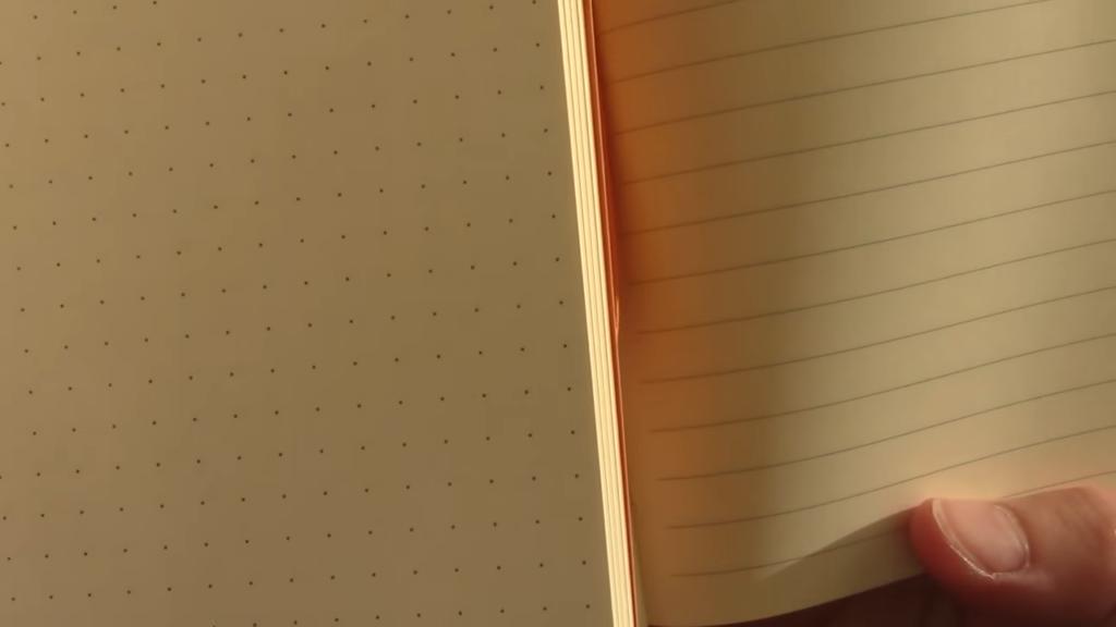 Rhodia Dotgrid Notebooks 4 43 screenshot