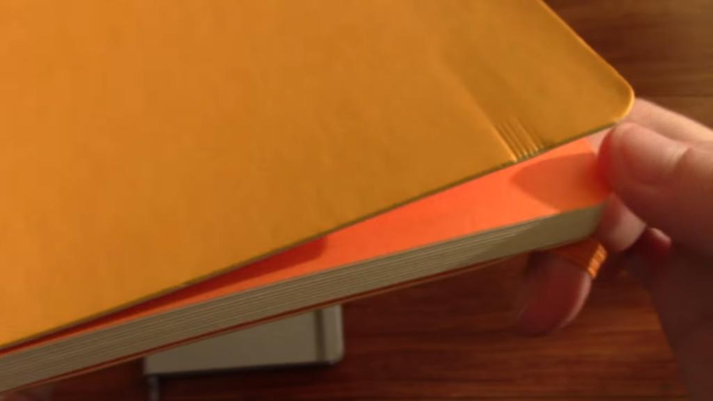 Rhodia Dotgrid Notebooks 5 30 screenshot