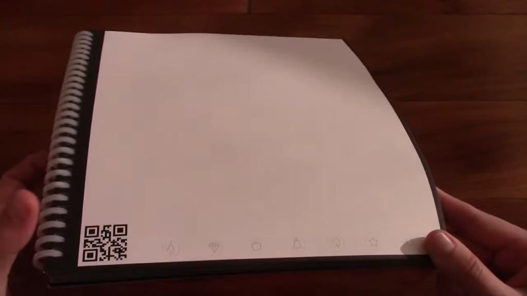 Rocketbook Wave Review 3 10 screenshot