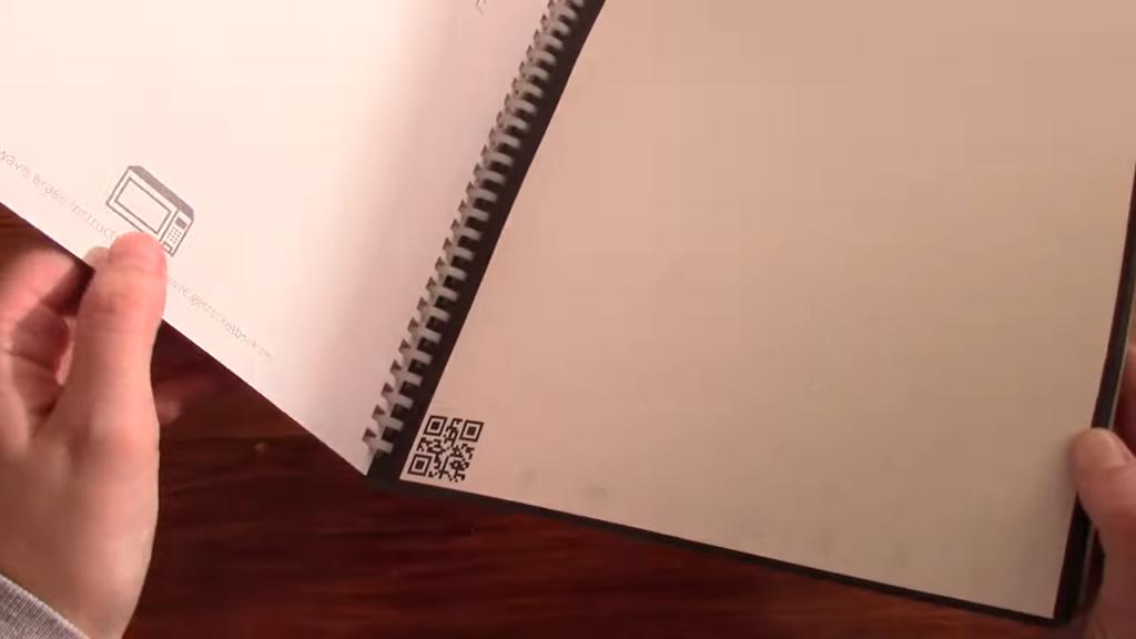 Rocketbook Wave Review 6 56 screenshot