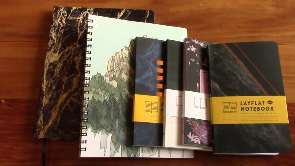 Denik Notebook Review 0 1 screenshot