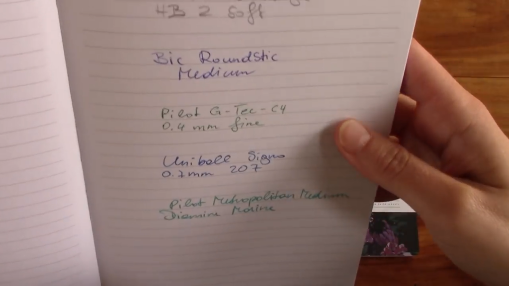 Denik Notebook Review 2 30 screenshot