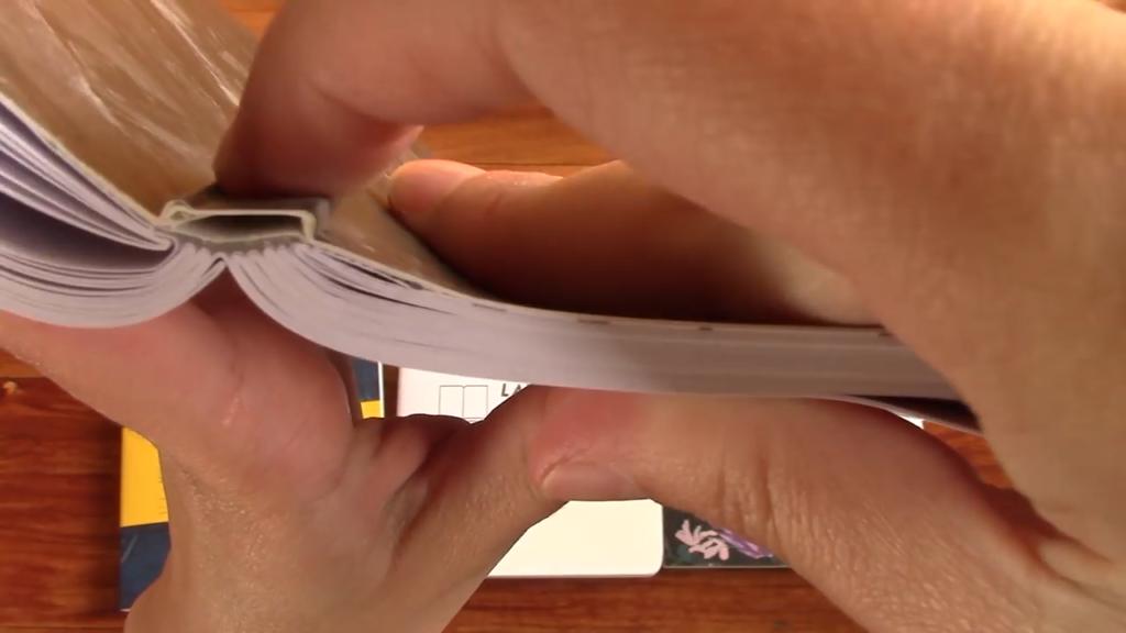 Denik Notebook Review 4 0 screenshot