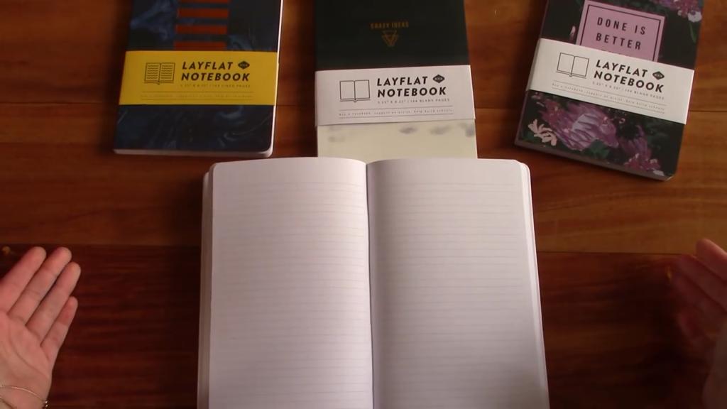 Denik Notebook Review 4 28 screenshot