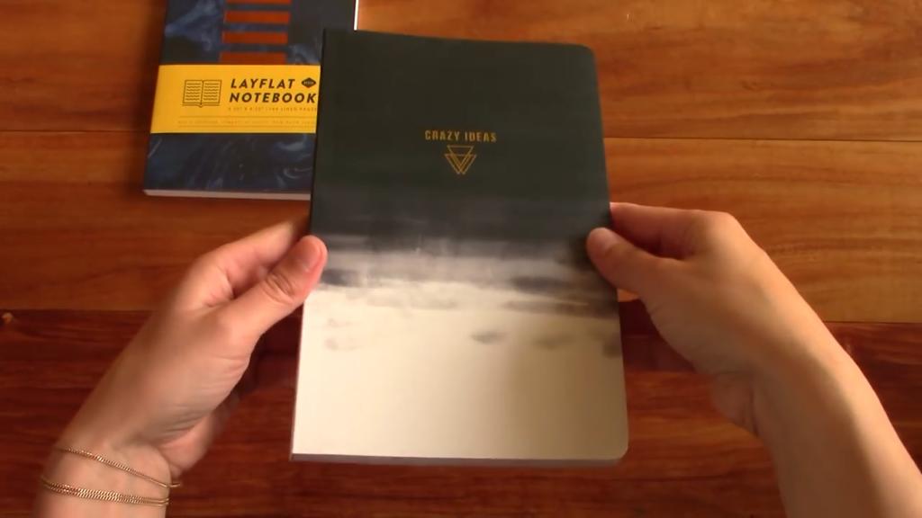 Denik Notebook Review 5 17 screenshot
