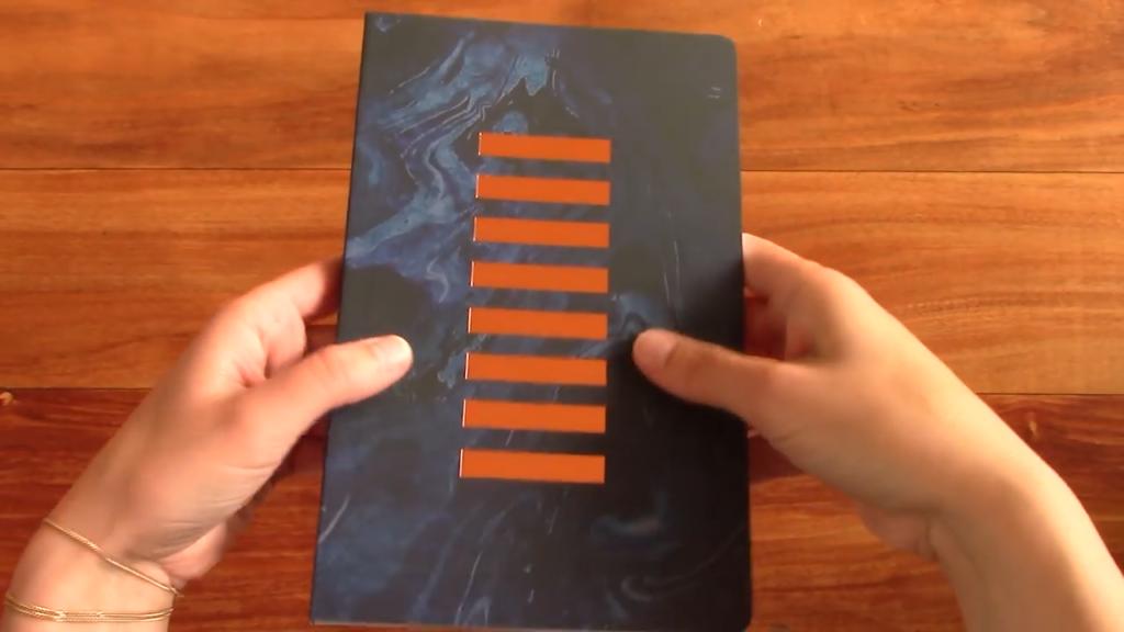 Denik Notebook Review 5 44 screenshot