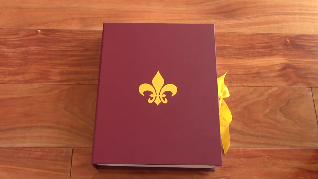 Epica Leather Notebook Review NEW DISCOUNT CODE IN DESCRIPTION 0 15 screenshot