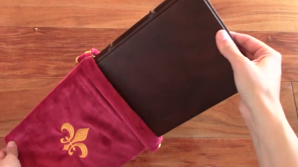 Epica Leather Notebook Review NEW DISCOUNT CODE IN DESCRIPTION 2 20 screenshot