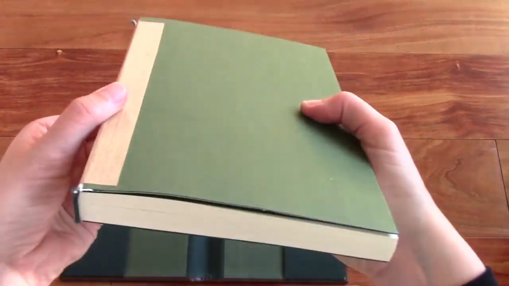 Epica Leather Notebook Review NEW DISCOUNT CODE IN DESCRIPTION 7 35 screenshot