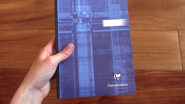 Clairefontaine Classic Notebook Review 0 27 screenshot