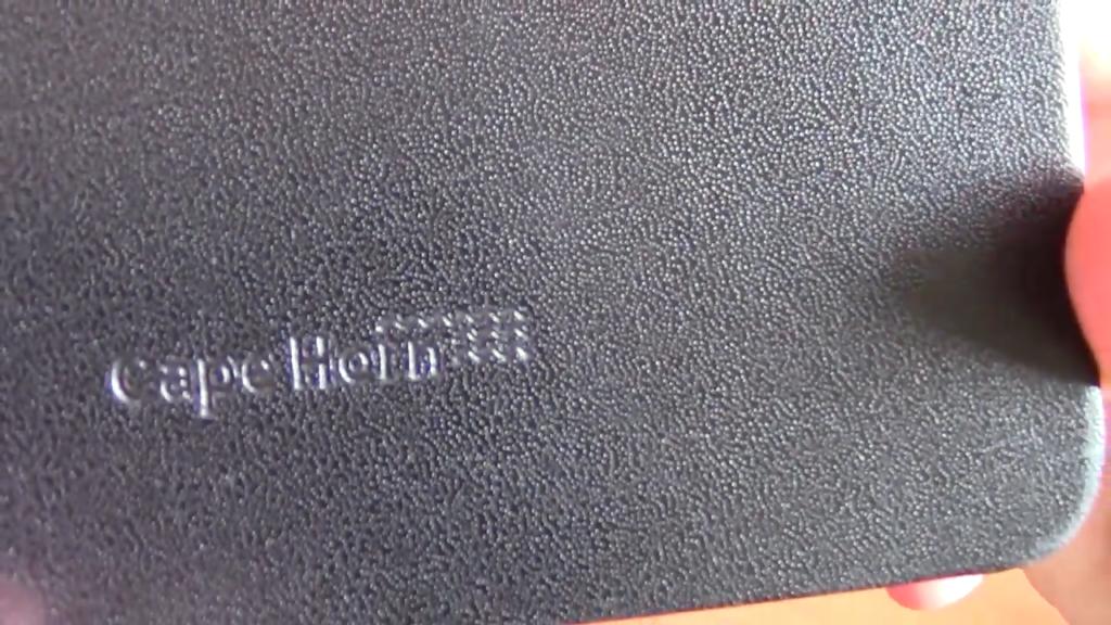 Cape Horn Notebook Review 1 15 screenshot