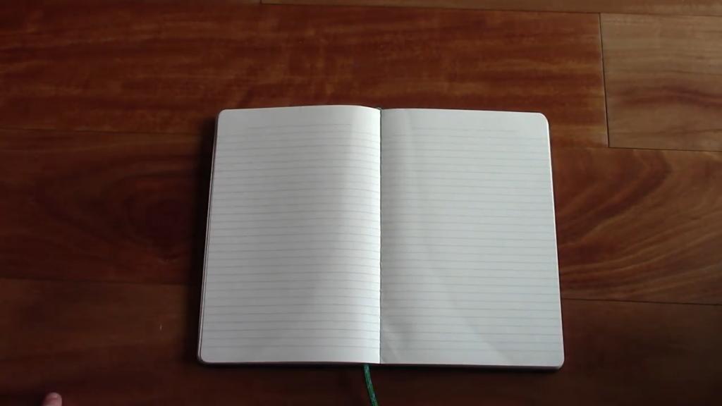 Cape Horn Notebook Review 4 41 screenshot