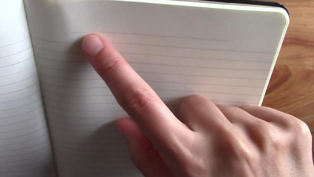 Cape Horn Notebook Review 4 6 screenshot