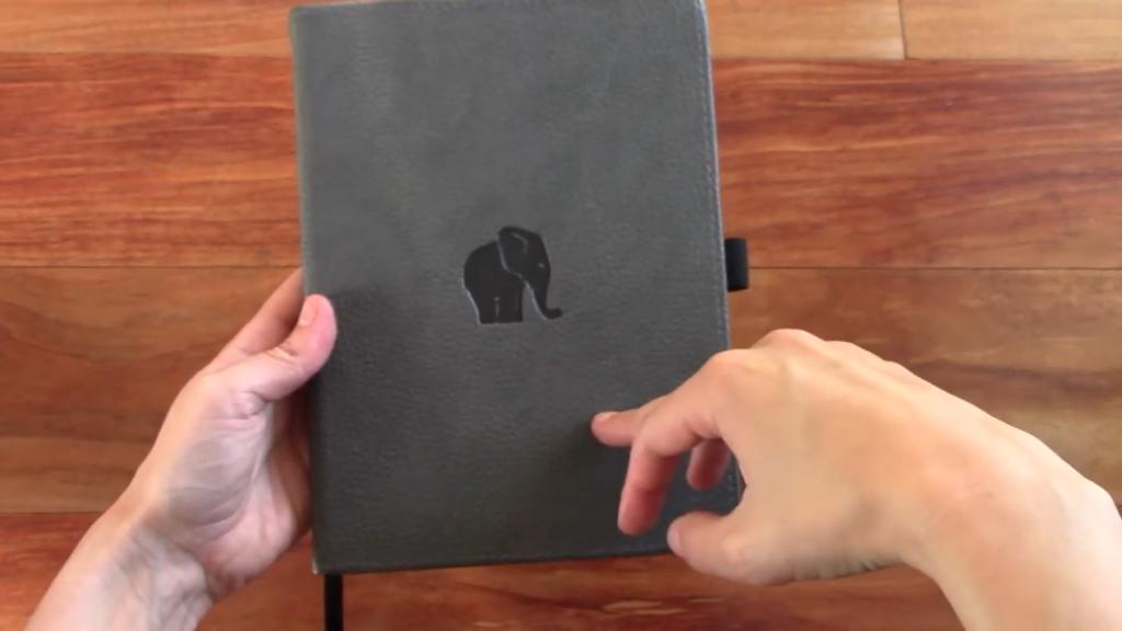 Dingbats Notebook Review 1 16 screenshot
