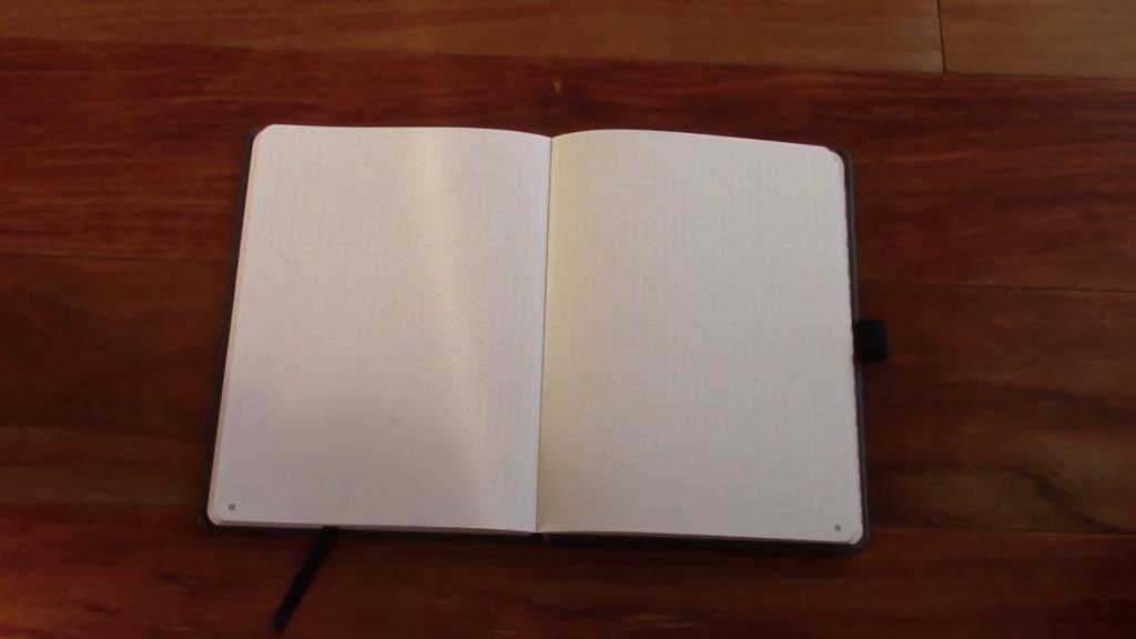 Dingbats Notebook Review 5 21 screenshot
