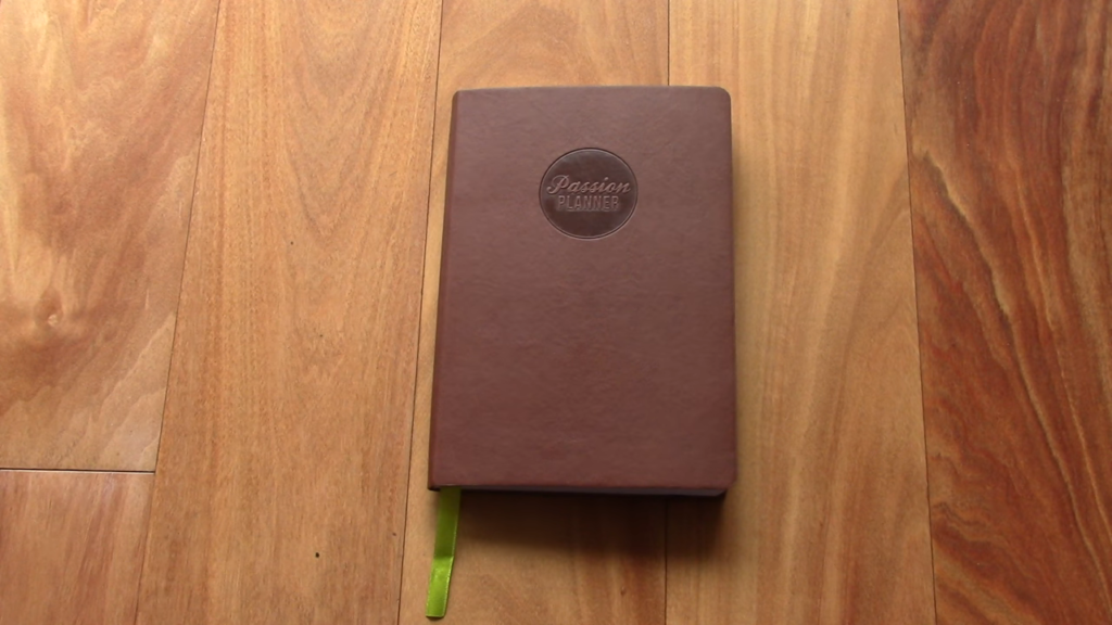 Passion Planner Review 0 11 screenshot