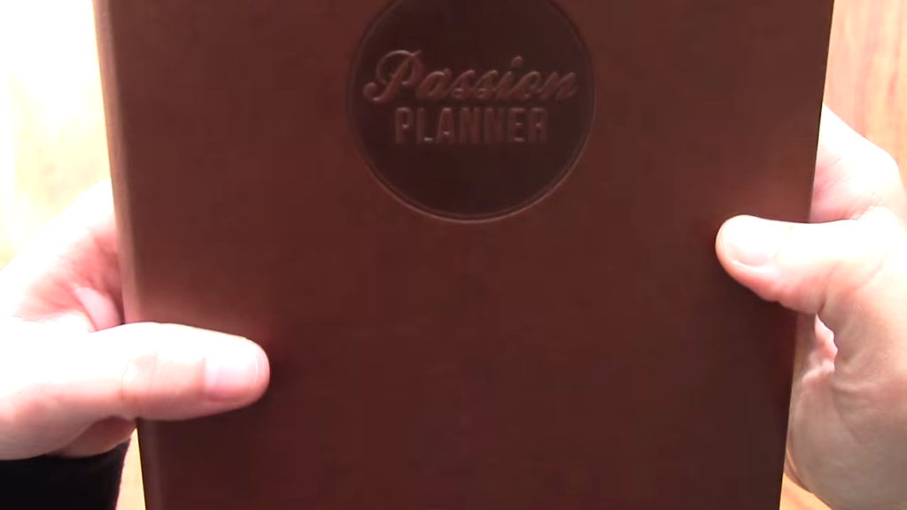 Passion Planner Review 1 2 screenshot