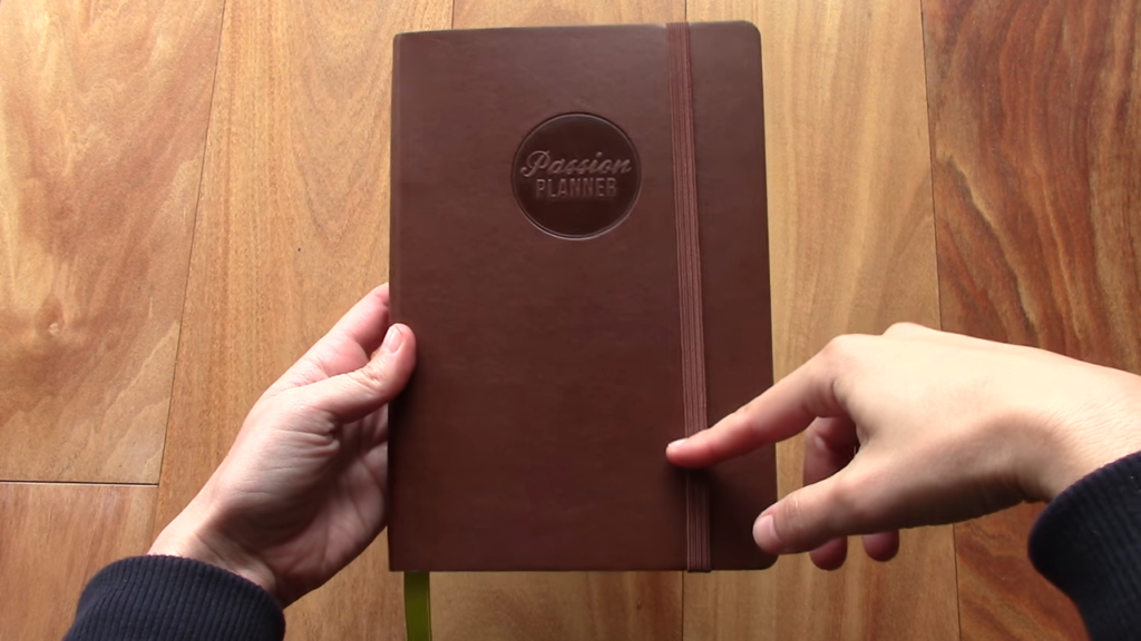 Passion Planner Review 1 33 screenshot
