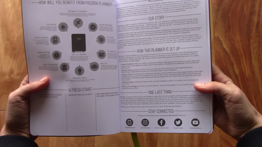 Passion Planner Review 2 27 screenshot