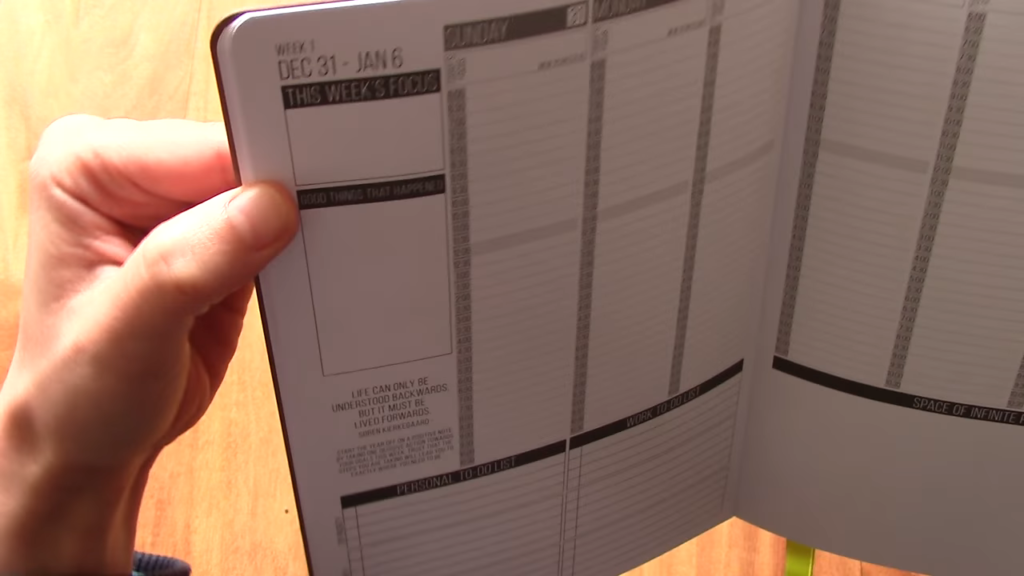 Passion Planner Review 4 4 screenshot