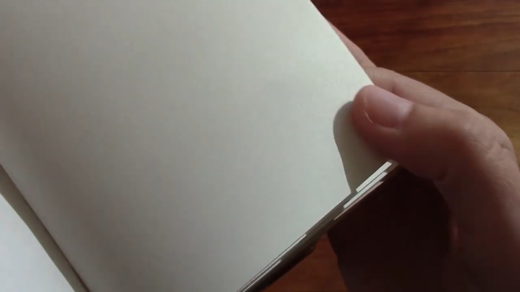 Travelers Notebook Review 7Felicity 4 44 screenshot