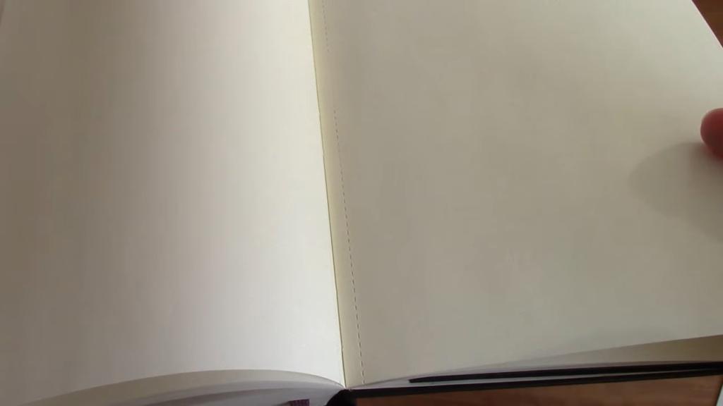 Moleskine Pro Planner Review 7 44 screenshot