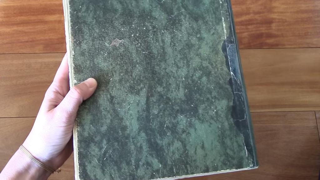 Vintage Notebook 0 36 screenshot