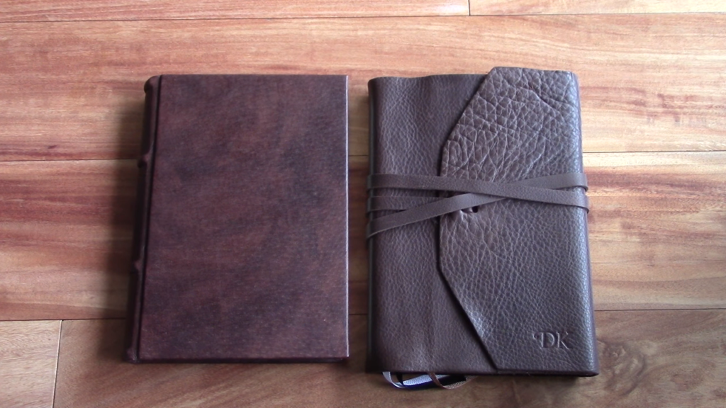 Epica Leather Bullet Journal GIVEAWAY 0 4 screenshot