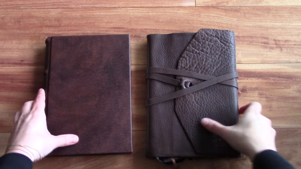 Epica Leather Bullet Journal GIVEAWAY 1 33 screenshot