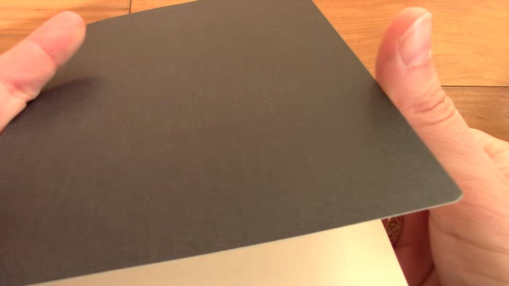 Nanami Cafe Note Notebook Review 1 17 screenshot
