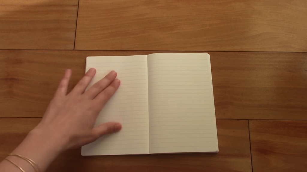 Nanami Cafe Note Notebook Review 2 28 screenshot