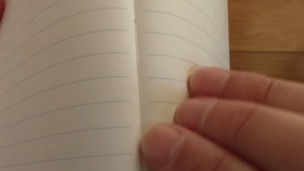 Nanami Cafe Note Notebook Review 2 54 screenshot