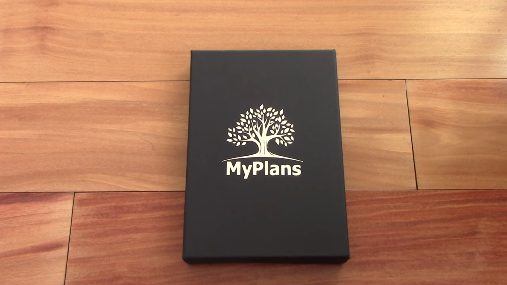 My Plans Planner Review 0 0 screenshot