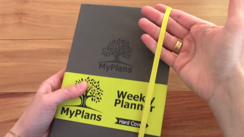 My Plans Planner Review 0 52 screenshot