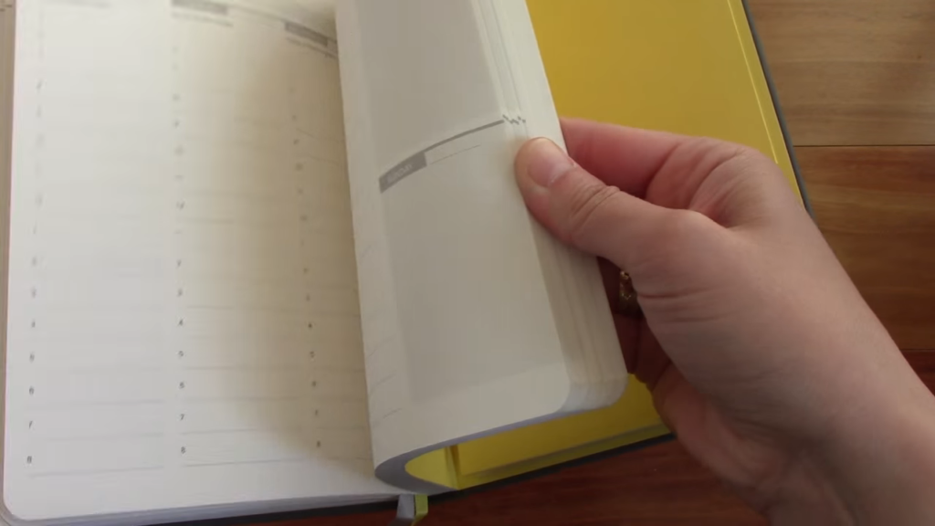 My Plans Planner Review 2 17 screenshot