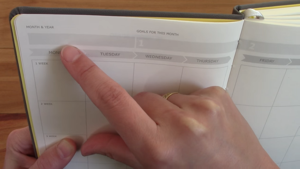 My Plans Planner Review 3 18 screenshot