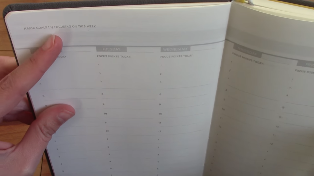My Plans Planner Review 3 56 screenshot