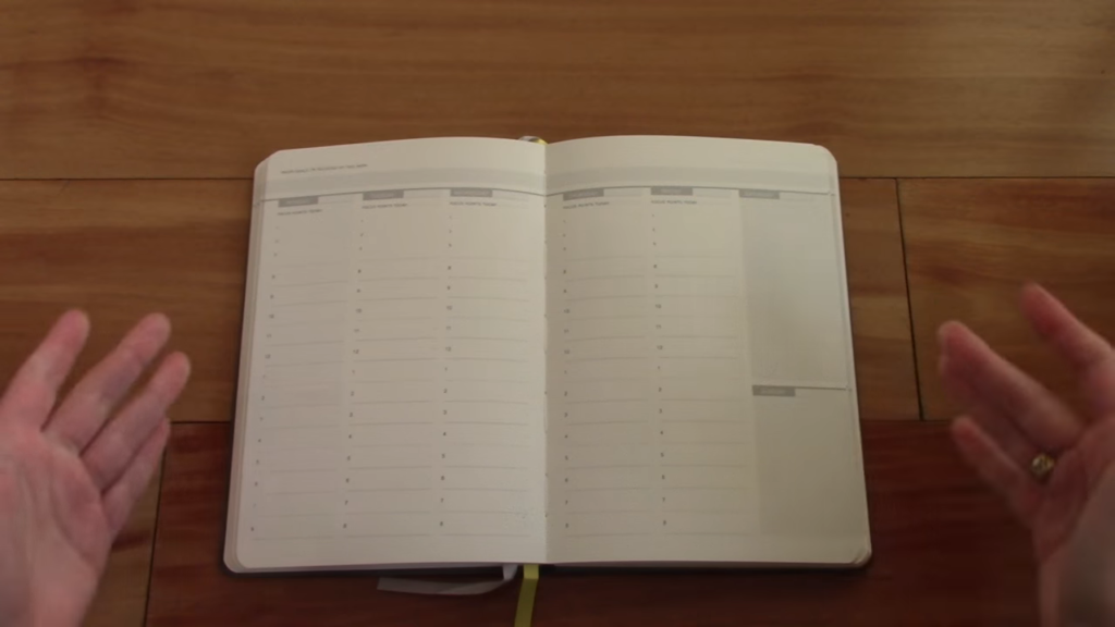 My Plans Planner Review 5 4 screenshot