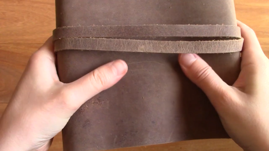 Moonster Leather Journal Review Tree of Life 1 14 screenshot