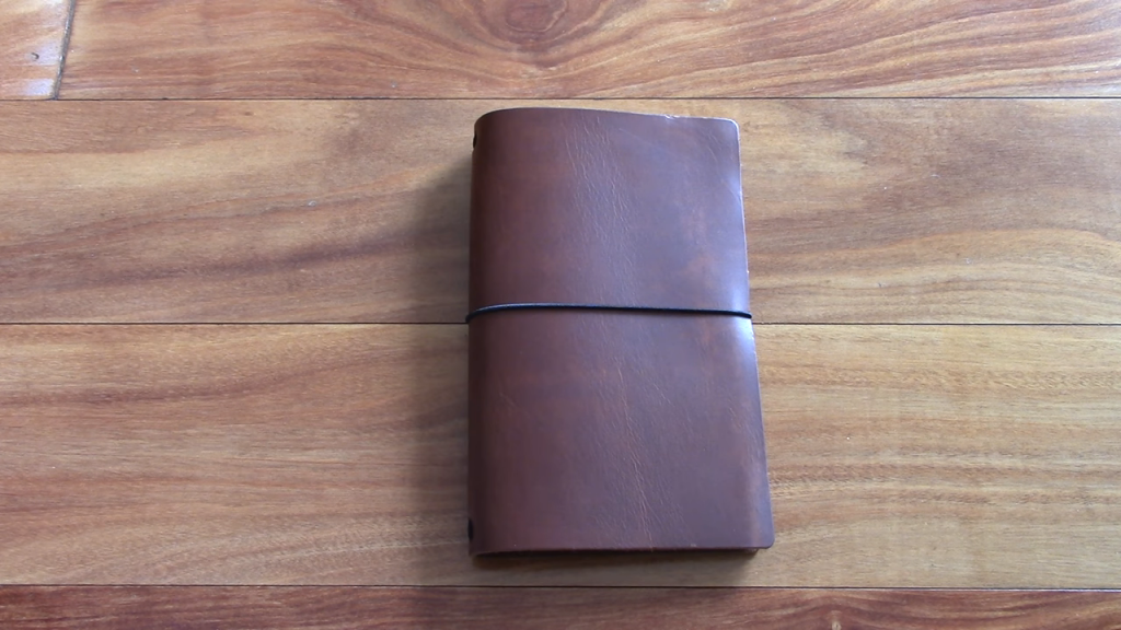 Rustico Expedition Leather Notebook A Good Travelers Notebook Alternative  0 1 screenshot