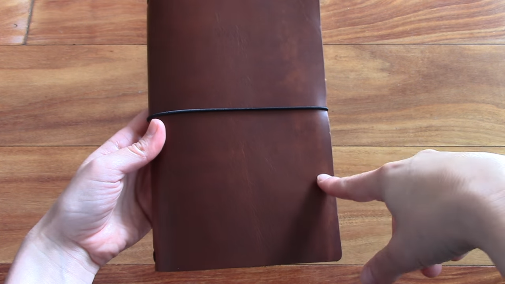 Rustico Expedition Leather Notebook A Good Travelers Notebook Alternative  0 56 screenshot