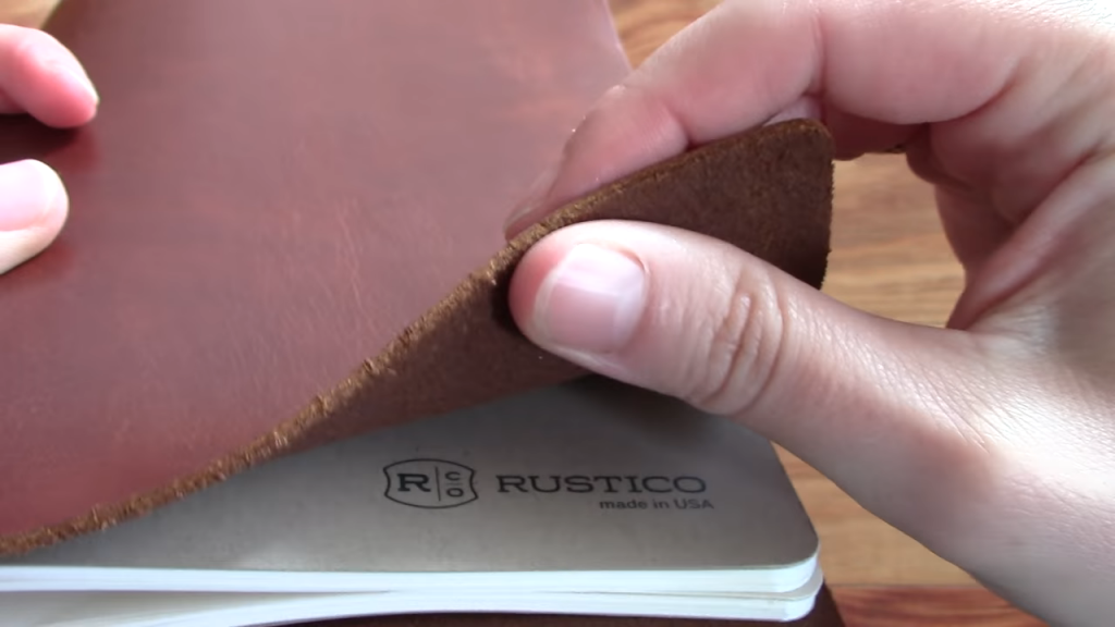 Rustico Expedition Leather Notebook A Good Travelers Notebook Alternative  1 33 screenshot