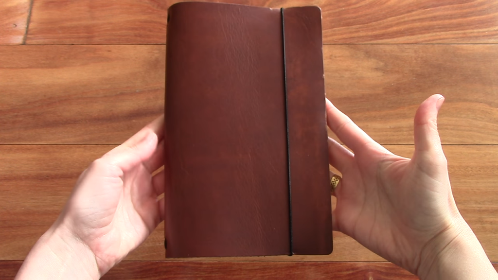 Rustico Expedition Leather Notebook A Good Travelers Notebook Alternative  6 55 screenshot