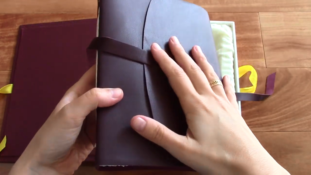EPICA Softest Leather Journal Review NEW DISCOUNT CODE IN DESCRPTION 2 29 screenshot